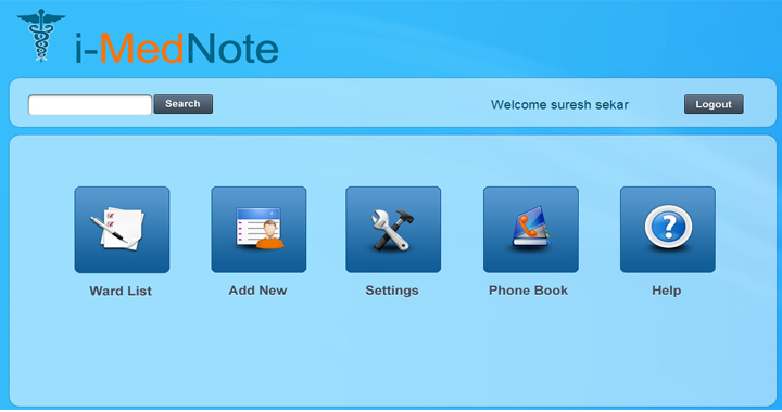 Web and Mobile Based hospital management system | Freelance